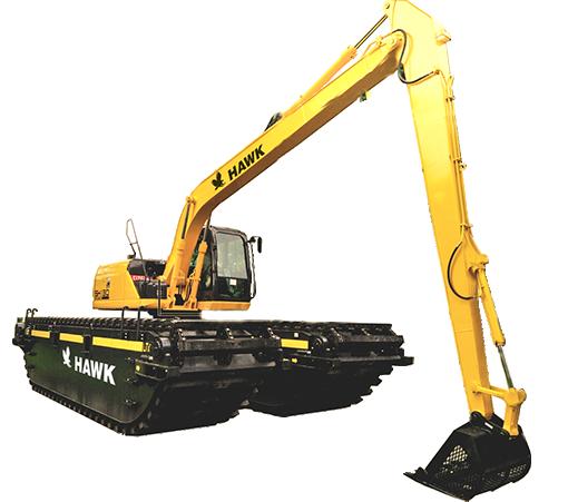hawk-excavator-amphibious-tracks