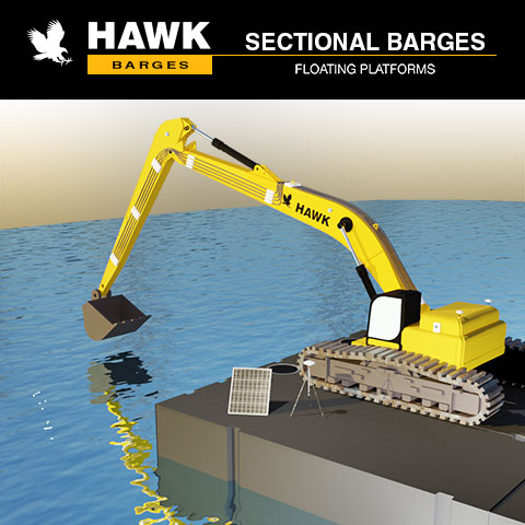 hawk-sectional barge hawk product-box